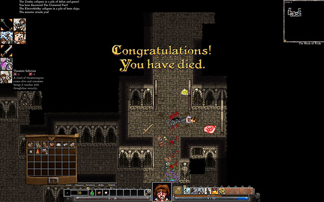 Dungeons of Dredmor Screenshot 24