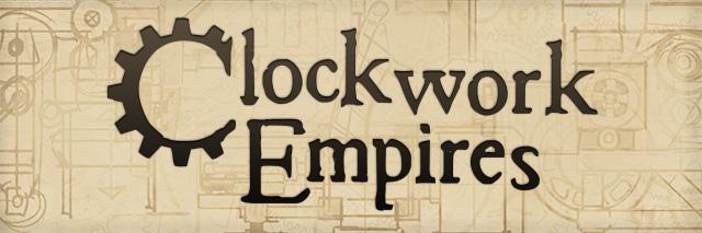 Dungeons of Dredmor developers announce Clockwork Empires