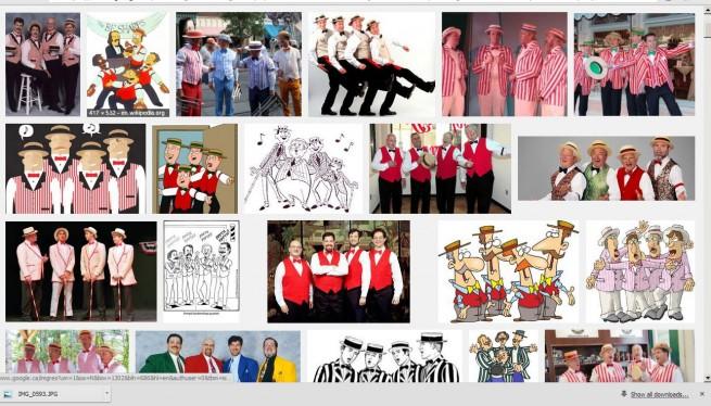 barbershop_quartet_image_search