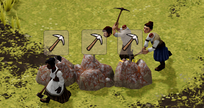 """An example of an improperly loaded savegame. As noted,  saves can be """"a pain in the neck""""."""