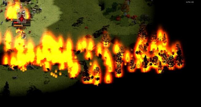 Fire! FIRE! FIIIIIIRE! FIRE!