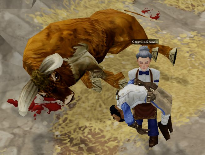 death_of_granville